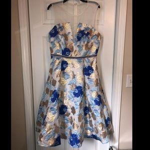 Nicole Miller, Formal dress